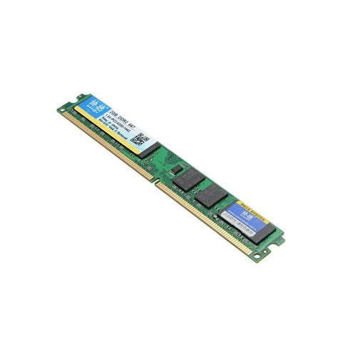 Ram Amd Ddr2 xiede 2gb ddr2 667mhz pc2 5300 dimm 240pin for amd chipset motherboard desktop memory ram