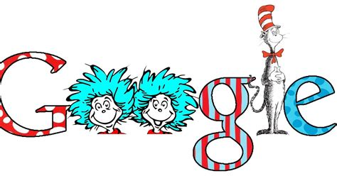 Flawless Creativity Dr Seuss Doodle