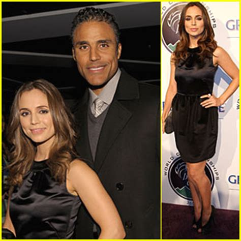 dollhouse zone actor rick fox photos news and just jared page 3