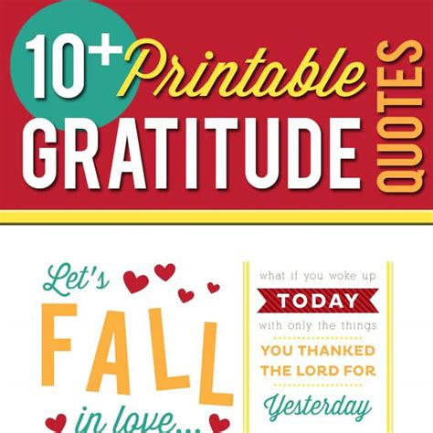 printable gratitude quotes 10 printable gratitude quotes the dating divas