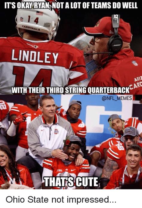 Ohio State Football Memes - funny cute memes and nfl memes of 2016 on sizzle