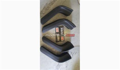 Harga Lip Semua Merk winglet bumper depan merk d1 type 1