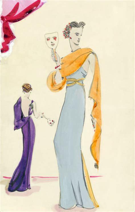 fashion illustration elsa 74 best images about schiaparelli illustrated on