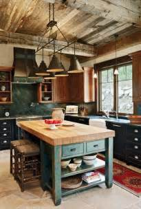 25 best ideas about country kitchen island on pinterest