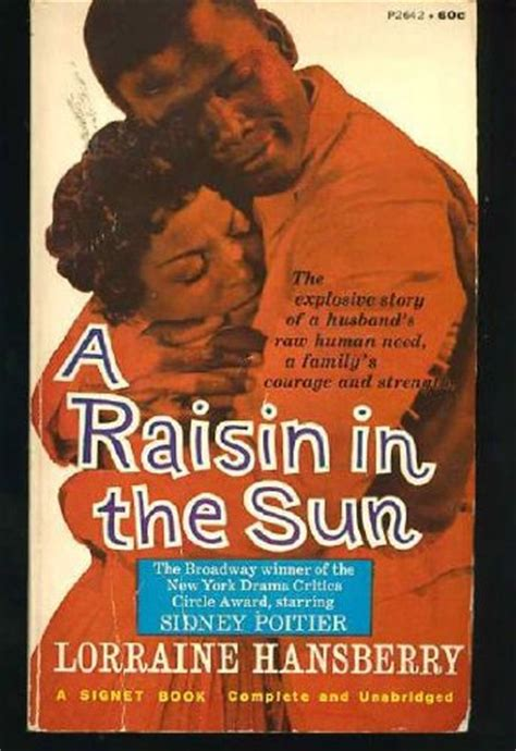 a raisin in the sun act 3 theme mini store gradesaver