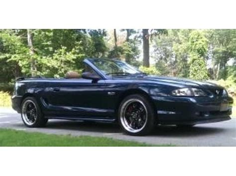 1994 mustang gt for sale 1994 mustang gt convertible for sale 5 speed low mileage