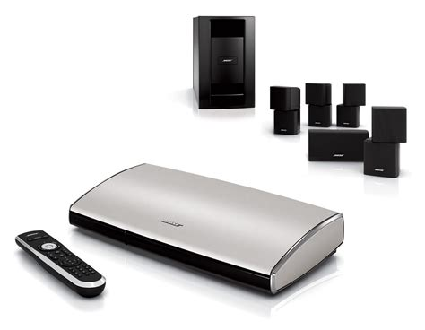 bose lifestyle home theater systems photos cnet