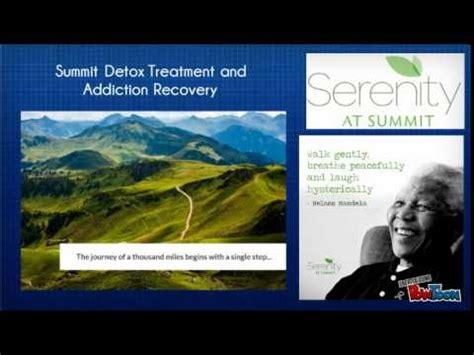 Detox Summit Nj by Summit Detox Treatment And Addiction Recovery