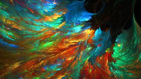 wallpaper for laptop size 1366x768 sea of colors abstract hd images wallpaper wallpaperlepi