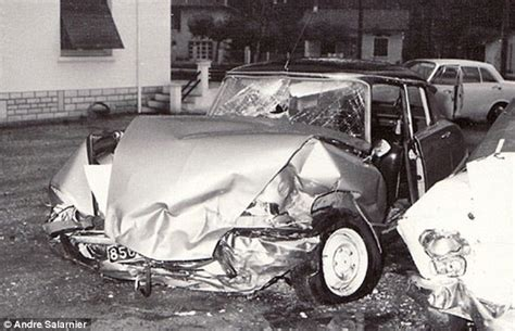 film stars who died in car crashes the shocking pictures that show how mitt romney almost