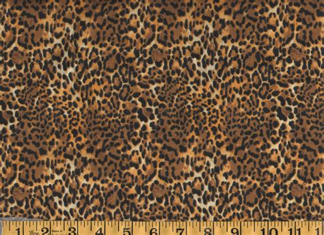 animal print outdoor fabric animal print cheetah leopard skin cotton fabric by the yard