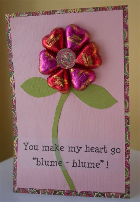 life in wonderland diy candy valentine s day cards