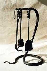 höhenverstellbarer stuhl kunstschmiede paul kreten einrichtung kleinobjekte
