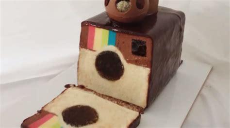 design stuff instagram instagram cake by ann reardon will take your breath away