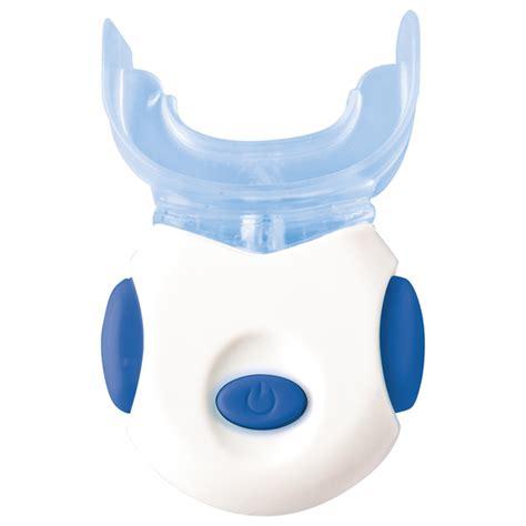 blue light teeth whitening rio blue light teeth whitening kit buy online mankind