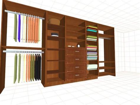 Wardrobe Design Software by Closet Design Software Industries 3d Design Software