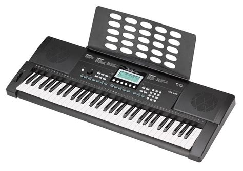 Keyboard Yamaha Di Kediri startone mk 300 thomann uk