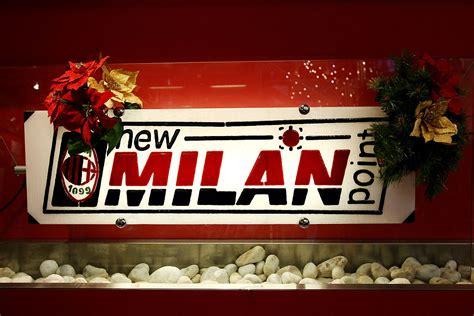 the look store milan tv silvio berlusconi sells ac milan to sino europe chinese