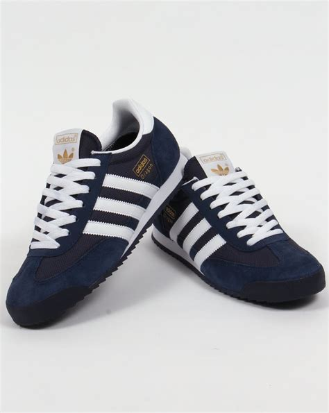Adidas For adidas trainers navy originals blue shoes mens