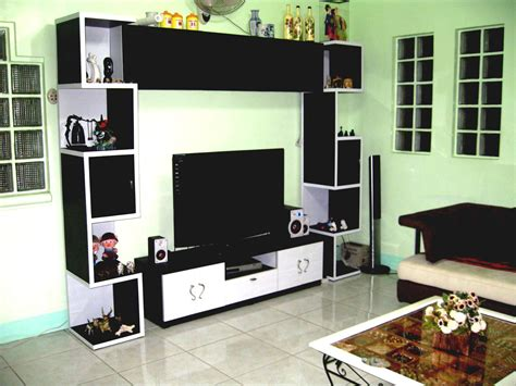 best tv unit designs in india india style tv cabinet with showcase led wall unit design