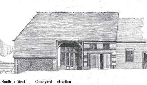 Fresh Architectural House Designs Uk 4907 Barn Conversion Freshwell House Saffron Walden Ian