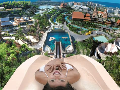 theme park tenerife siam park the water kingdom tenerife theme parks