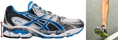heel strike running shoes 60 best bad running shoes images on racing