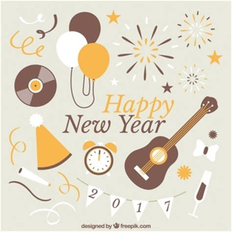 new year calculator element guitar vectors photos and psd files free