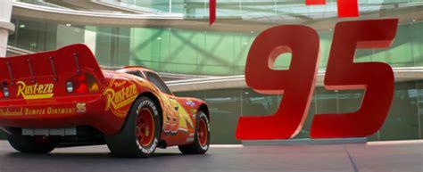 film disney cars 3 first trailer for disney pixar s cars 3 cinema vine
