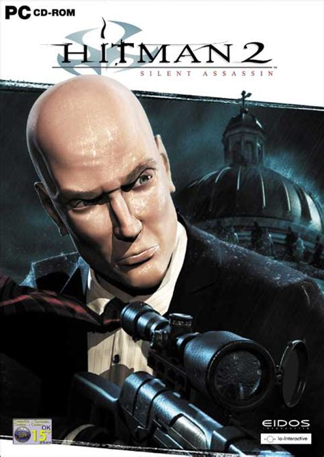 hitman 2 silent assassin pc game free download pc games lab free download hitman 2 silent assassin game full pc get