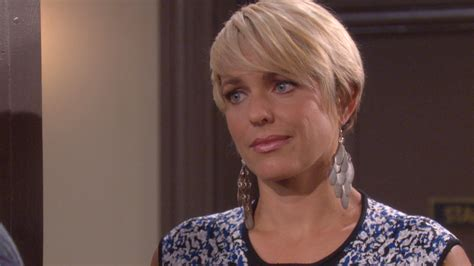 nucole walker days hairstyles days of our lives recap paige confronts eve and xander