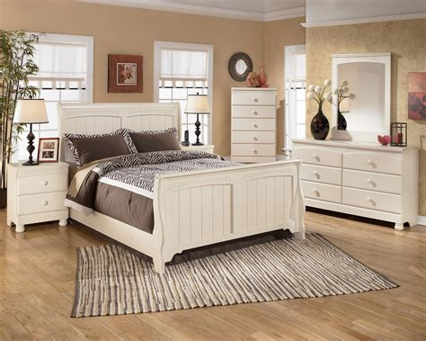 Shabby Chic Bedroom Furniture Set | planning a shabby chic bedroom