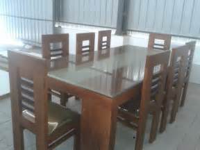 Dining Table Kerala Kerala Style Carpenter Works And Designs Attractive