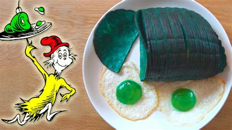 0008201471 green eggs and ham how to make green eggs and ham from dr seuss youtube