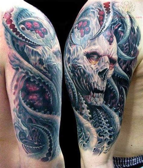 badass shoulder tattoos 17 best ideas about shoulder sleeve tattoos on
