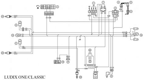 peugeot xps  wiring diagram