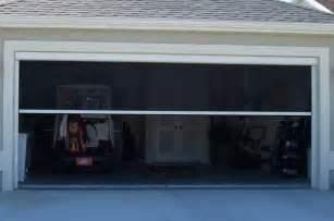 Screen Garage Door Sliding Garage Door Screen Enclosures 2017 2018 Best