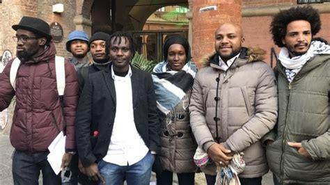 rinnovo permesso di soggiorno bologna ateneo bologna la denuncia degli studenti africani