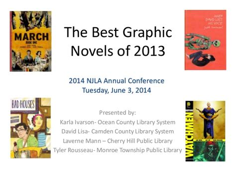 best graphic novels 2013 the year s best graphic novels 2013