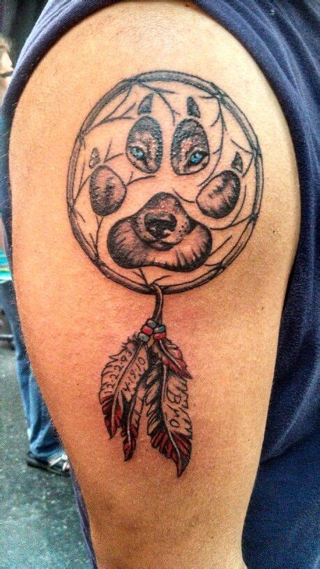 tattoo madison wi wolf dreamcatcher ultimate arts wisconsin
