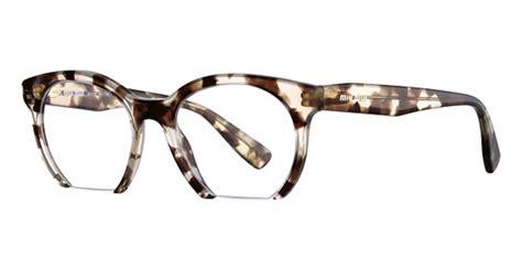 miu miu mu 09nv eyeglasses frames