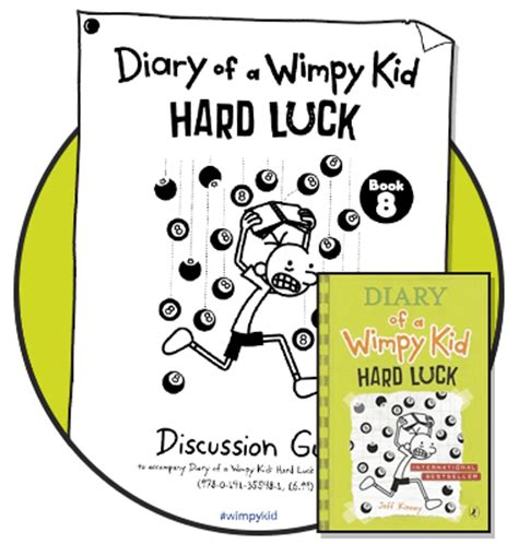diary of a wimpy kid luck book report teachers resources wimpy kid club