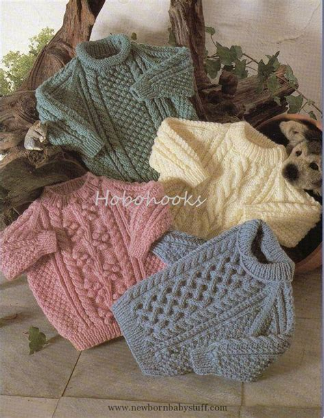 styles of knitting baby knitting patterns baby childs childrens aran