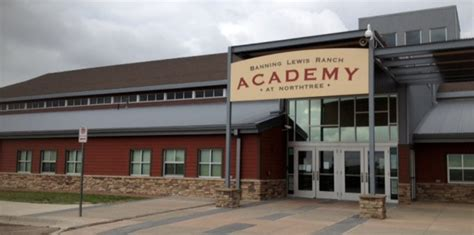 banning lewis ranch academy top colorado charter