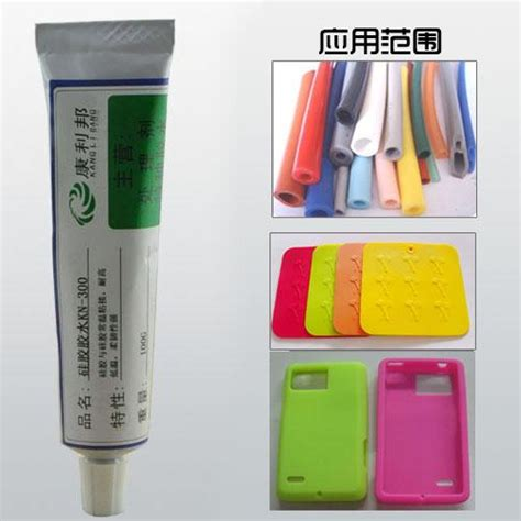 waterproof silicone sealant adhesive stability a wide temperature range 98992204