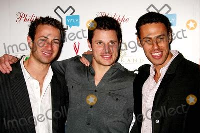 Launch Of Yflycom With Nick Lachey by Nick Lachey Pictures And Photos