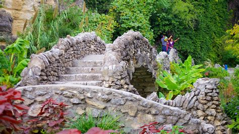 San Antonio Japanese Tea Garden by Japanese Tea Gardens In San Antonio Expedia