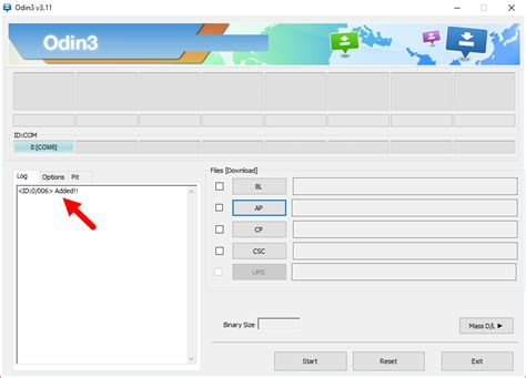 tutorial flash samsung galaxy young via odin how to flash samsung stock firmware using odin flash tool