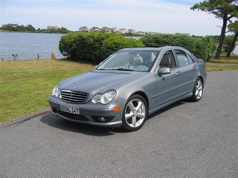 Mercedes C230 2007 by 2007 Mercedes C230 German Cars For Sale