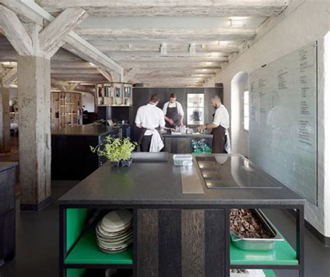 kitchen trends magazine july 2009 heart of telluride noma foodlab by 3xn daily icon
